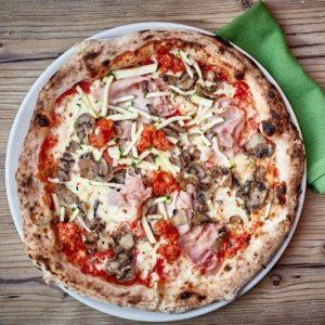 talijanova pizza